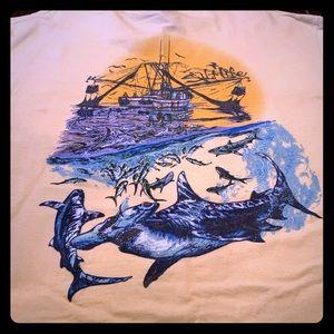 Men's Salt Life shirt